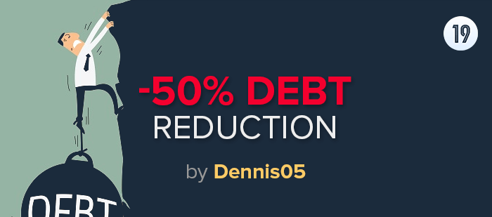 50-percent-off-debt-fm19