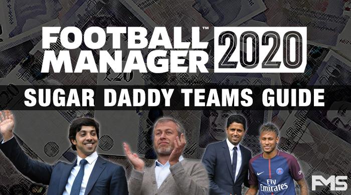 صورة أكثر  ملاك نوادي كرة قدم غنى في فتبول مانيجر 2020