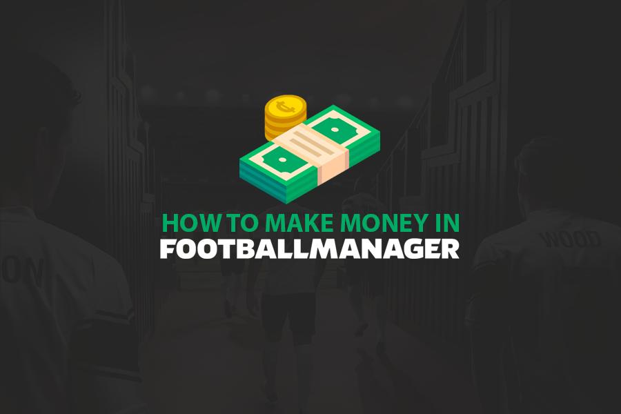صورة المال والمال والمزيد من المال!