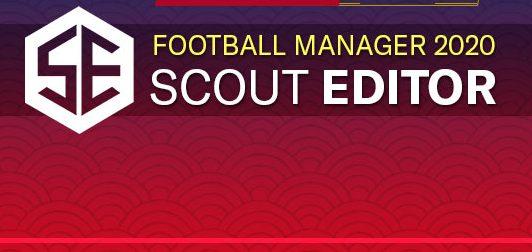 صورة FM Scout Editor 2020 – تنزيل حصري