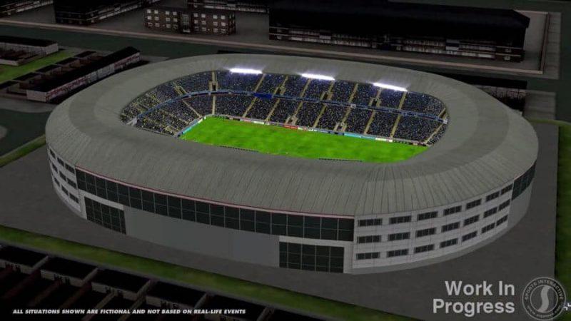 كيف تقنع إدارة فريقك ببناء ملعب جديد ؟!
