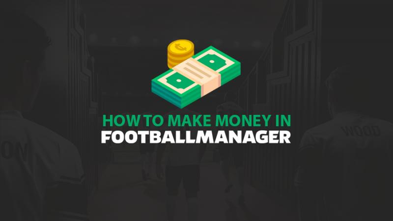 المال والمال والمزيد من المال!